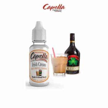 Irish-Cream-Capella-Tapervaper