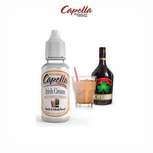 Irish-Cream-Capella-Tapervaper