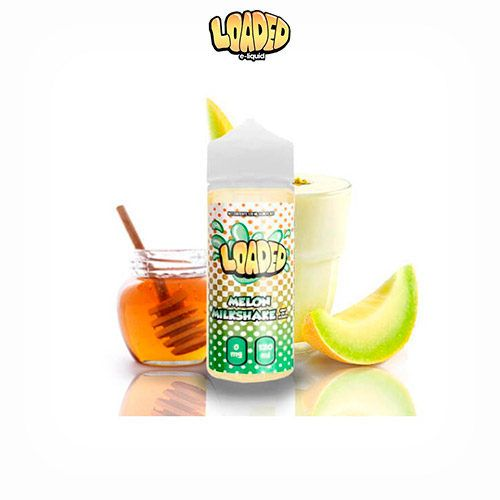 Melon-Milkshake-Booster-Loaded-Tapervaper
