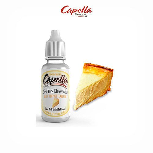 New-York-Cheesecake-Capella-Tapervaper