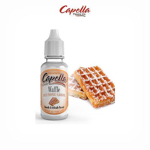 Waffle-Capella-Tapervaper