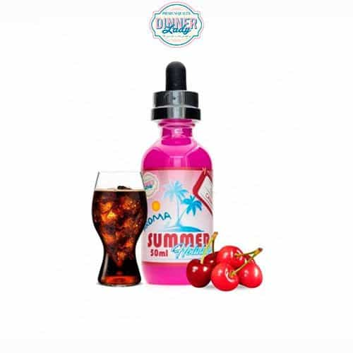 Cola-Cabana-Summer-Holidays-Dinner-Lady-Tapervaper