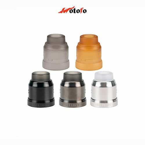 Wotofo-Conversion-Cap-22mm-Recurve-RDA-Tapervaper