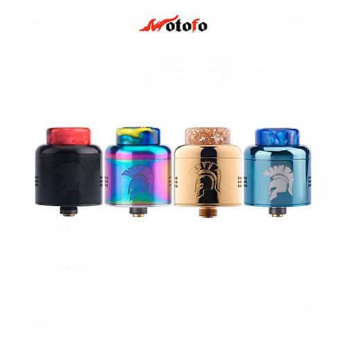 Wotofo-Warrior-RDA-Tapervaper