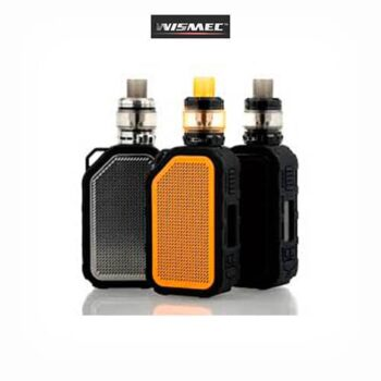 Active-Kit-Wismec--Tapervaper