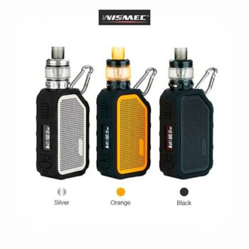 Active-Kit-Wismec-Tapervaper