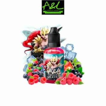 Aroma-Ultimate-Valkyrie-A&L-Tapervaper