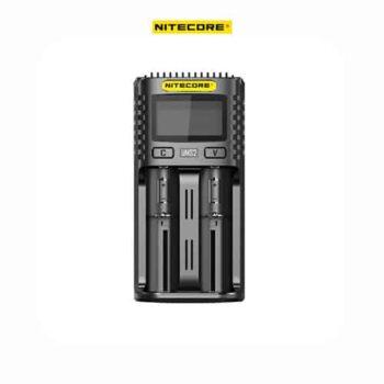Nitecore-UMS2-Tapervaper