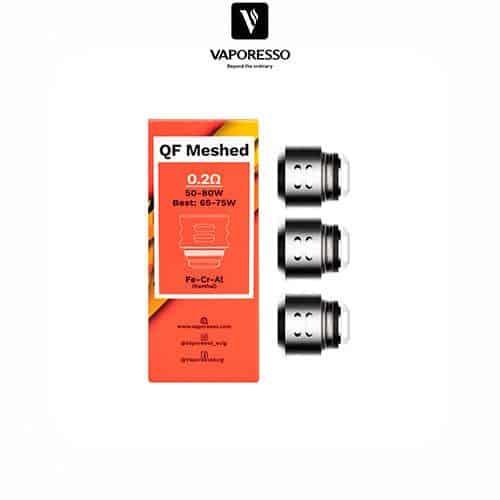 Vaporesso-Resistencia-QF-Mesh-Tapervaper