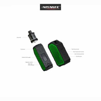 Active-Amor-NSE-Kit-Wismec--Tapervaper