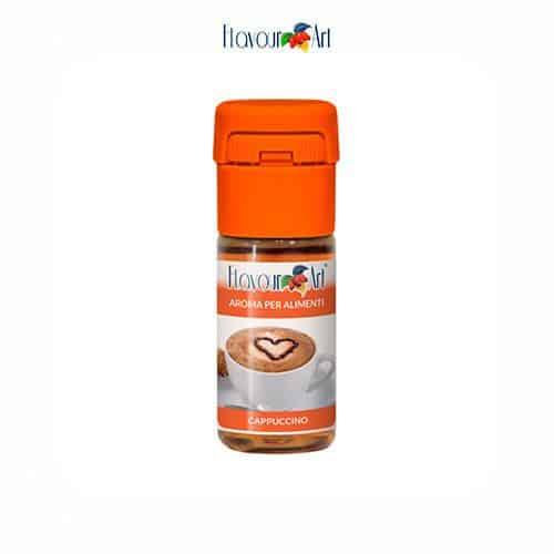 Aroma-Cappuccino-Flavour-Art-Tapervaper