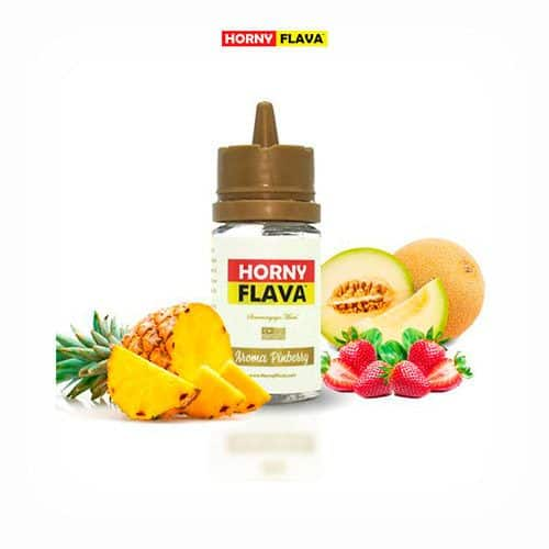 Aroma-Pinberry-Horny-Flava-Tapervaper