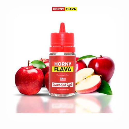 Aroma-Red-Apple-Horny-Flava-Tapervaper