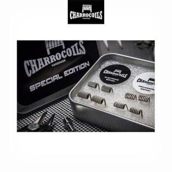 Charro-Coils-Lata-Special-Edition--Tapervaper