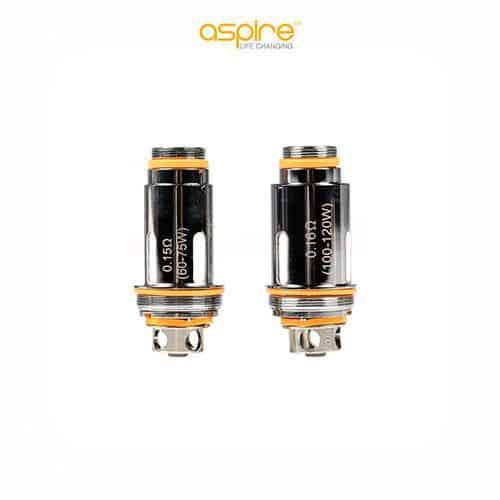 Resistencia-Aspire-Cleito-Pro--Tapervaper