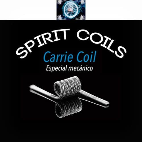 Resistencia-Carrie-Spirit-Coils-Tapervaper