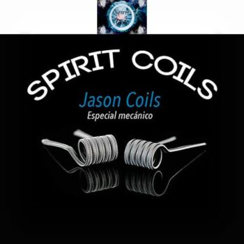 Resistencia-Jason-Spirit-Coils-Tapervaper