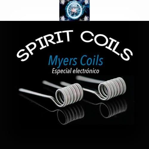 Resistencia-Myers-Spirit-Coils-Tapervaper
