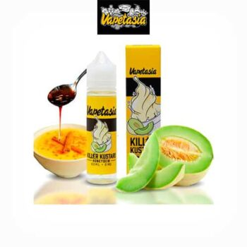 Killer-Custard-Honeydew-Vapetasia-Tapervaper