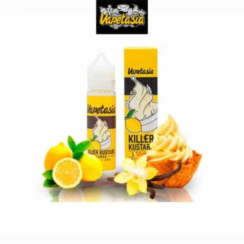 Killer-Custard-Lemon-Vapetasia-Tapervaper