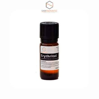 Molécula-Erythritol-E-50-Chemnovatic-Tapervaper