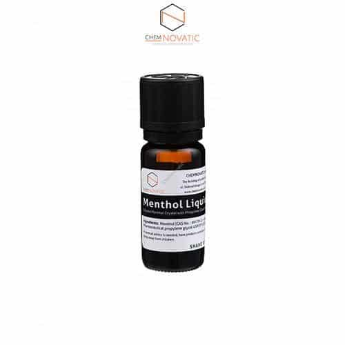 Molécula-Menthol-Liquid-67-Chemnovatic-Tapervaper