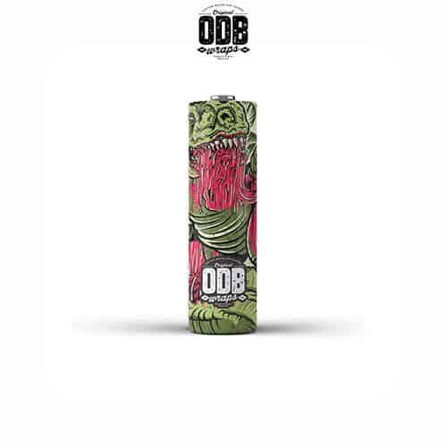ODB-Wraps-18650-Dino-V2-Tapervaper