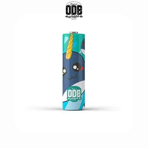ODB-Wraps-18650-Narwhol-Tapervaper