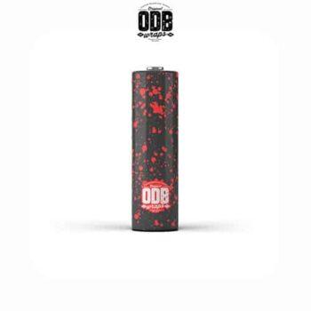 ODB-Wraps-18650-Splatter-Tapervaper
