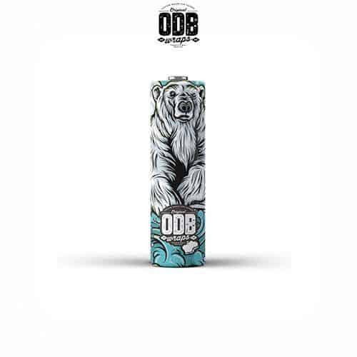 ODB-Wraps-20700-Polar-Tapervaper