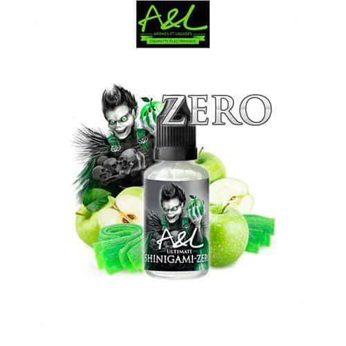 Aroma-Ultimate-Shinigami-Zero-A&L-Tapervaper