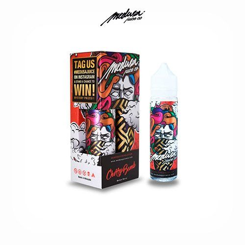 Cherry-Bomb-Medusa-Juice-Tapervaper