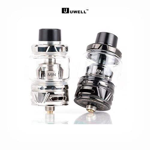 Crown-IV-Uwell---Tapervaper