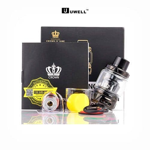 Crown-IV-Uwell----Tapervaper