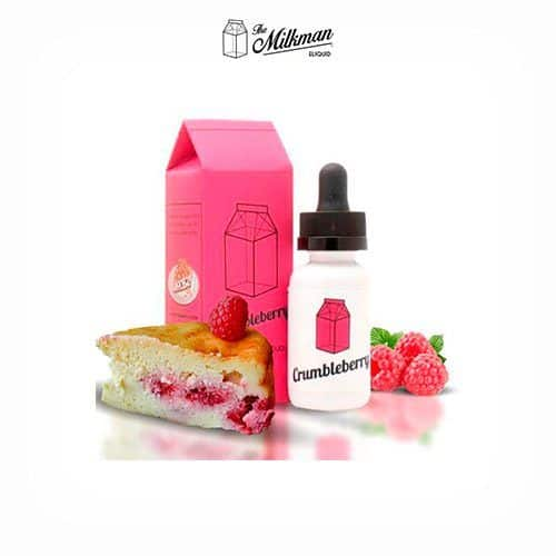 Crumbleberry-The-Milkman-Tapervaper