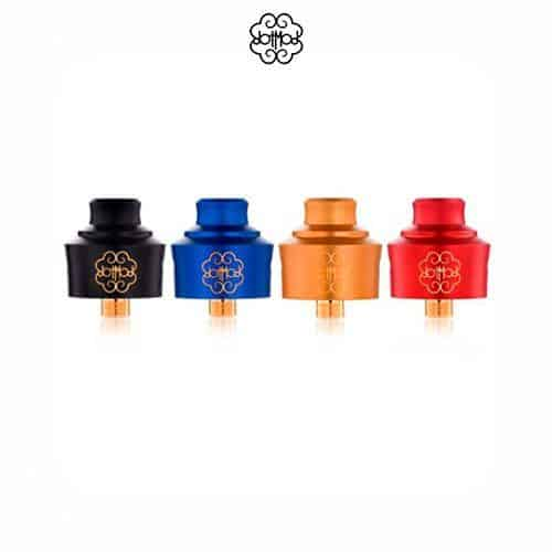 DotMod-DotRDA-Single-Coil-Tapervaper