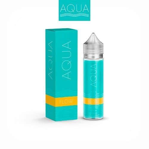 Flow-Aqua-e-Liquid-Tapervaper