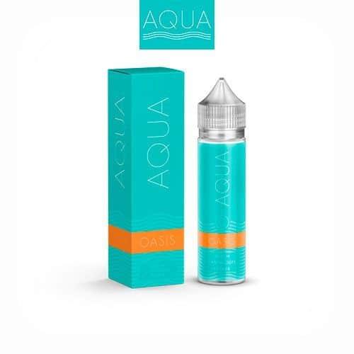 Oasis-Aqua-e-Liquid-Tapervaper