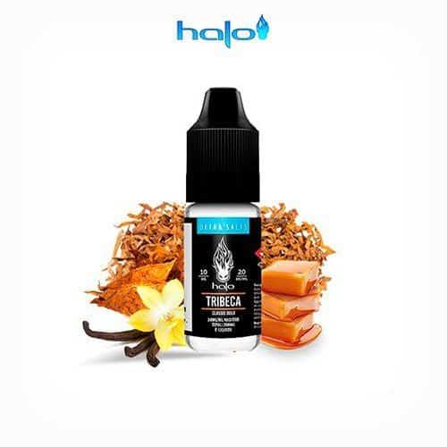 Tribeca-Sales-de-Nicotina-Halo-Tapervaper