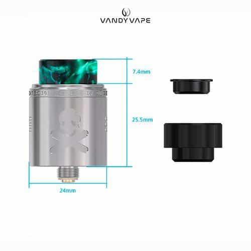Vandyvape-Bonza-V15-RDA--Tapervaper