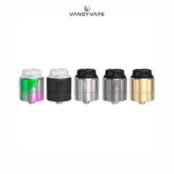 Vandyvape-Widowmaker-RDA-Tapervaper