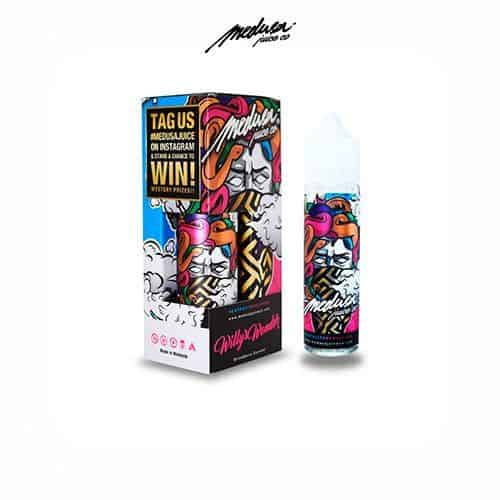 Willys-Wonder-Medusa-Juice-Tapervaper