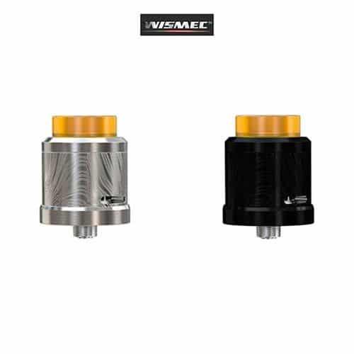 Wismec-Guillotine-V2-RDA-Tapervaper