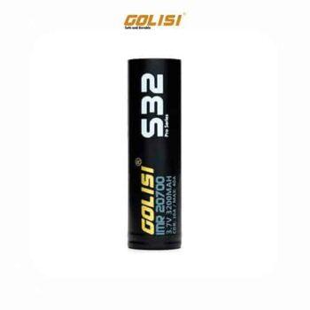Batería-Golisi-S32-20700-3200mAh-30A-CDR-Tapervaper