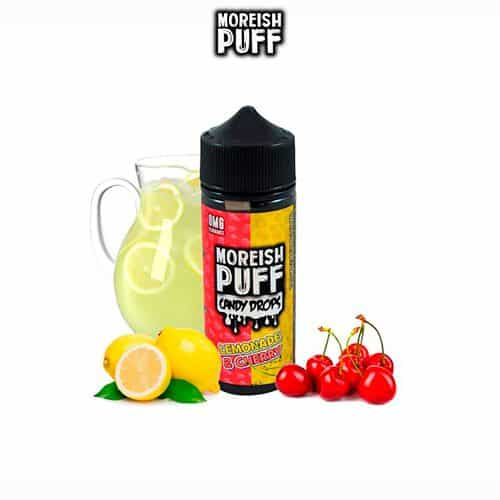 Lemonade-Cherry-Moreish-Puff-Tapervaper