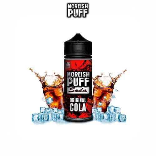 Original-Cola-Moreish-Puff-Tapervaper