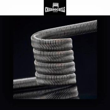Resistencia-Single-26-Charro-Coils--Tapervaper