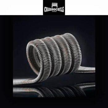 Resistencia-Single-26-Charro-Coils-Tapervaper