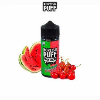 Watermelon&Cherry-Lace-Moreish-Puff-Tapervaper