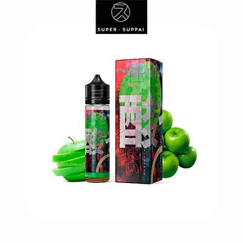 Acid-Apple-Booster-Super-Suppai-Tapervaper